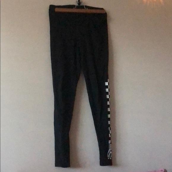 881fe3f15308a Urban Outfitters Pants | Black Leggings | Poshmark